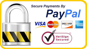 you can request our services and pay via paypal